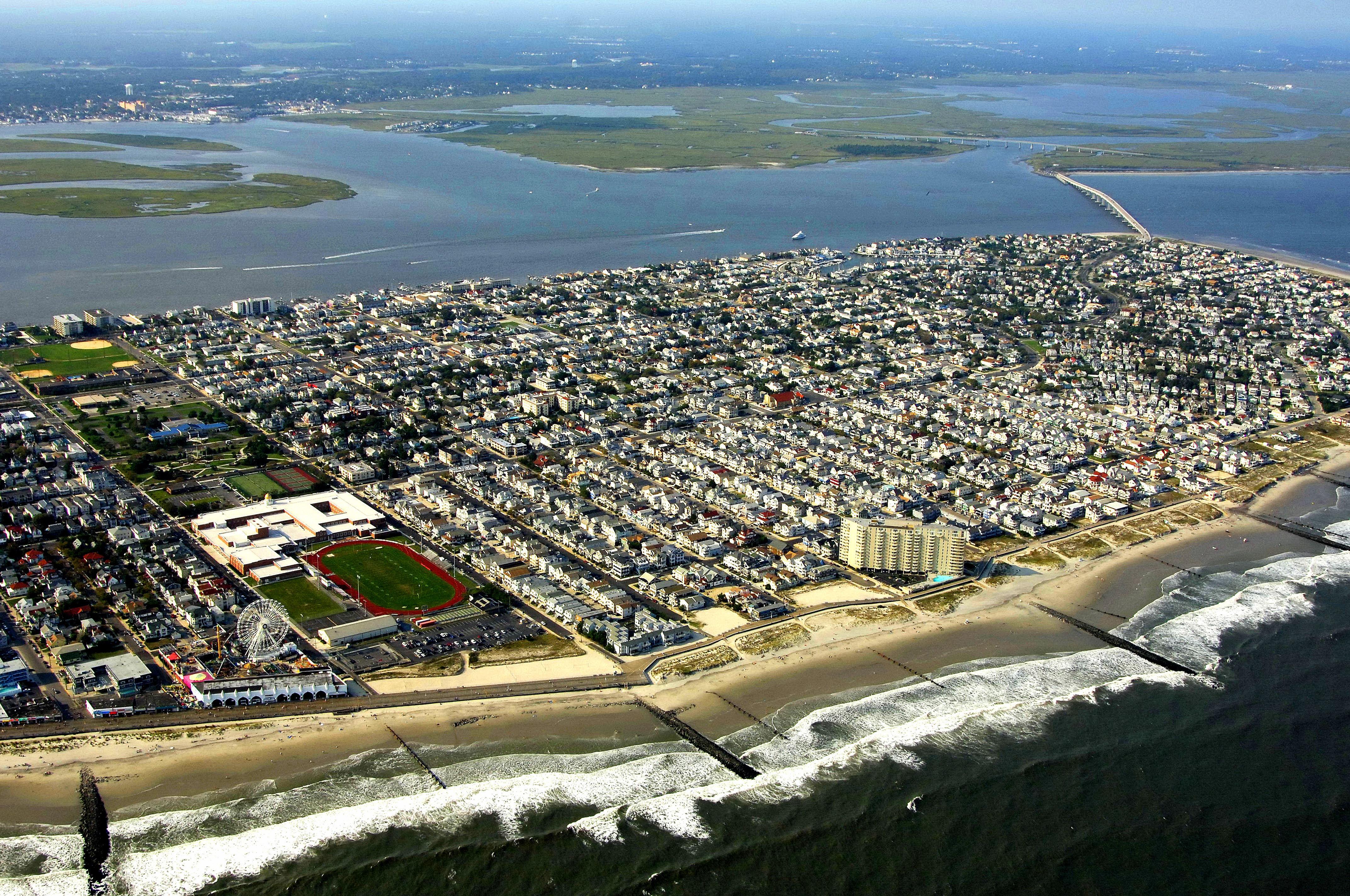 Is Ocean City, N.J., really Americas Happiest Seaside