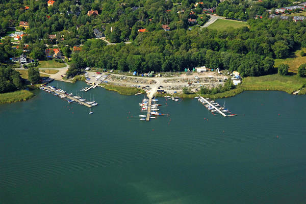 Djursholm South Marina