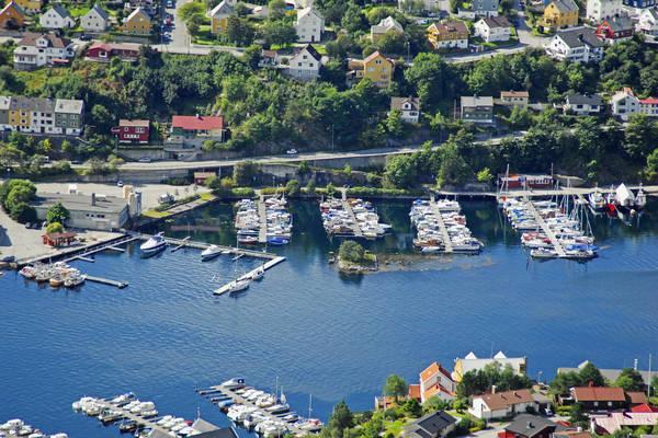 Kristiansund Krana Yacht Harbour