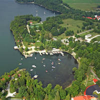 Basin Harbor Club