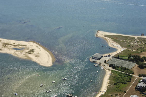 Eel Pond Inlet