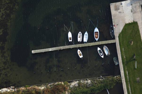 Onsevig Havn Jollebro