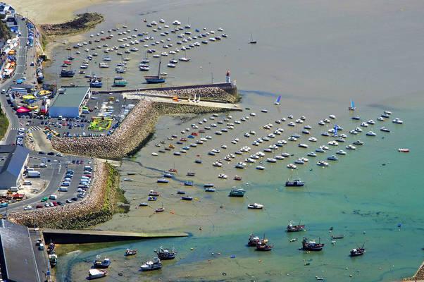 Erquy West Marina