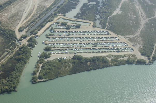 Port Del Amaree Marina