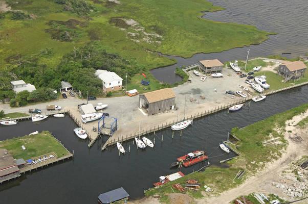 Scott Boatyard