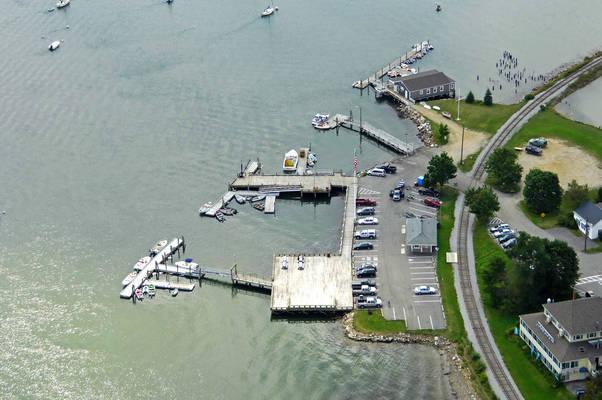 Wiscasset Public Landings
