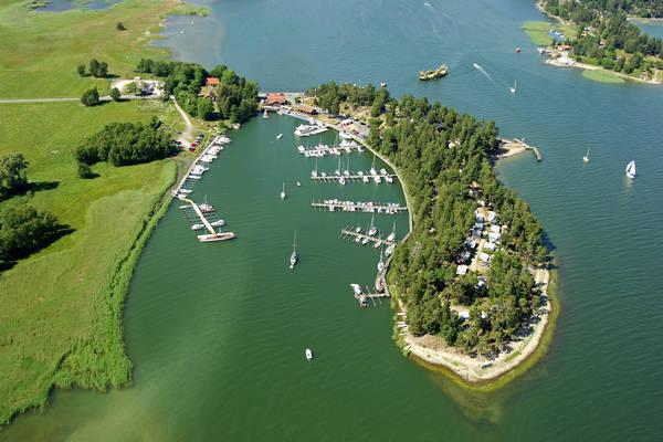 Skansholmen Marina