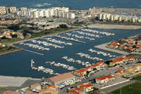 Barcares Marina