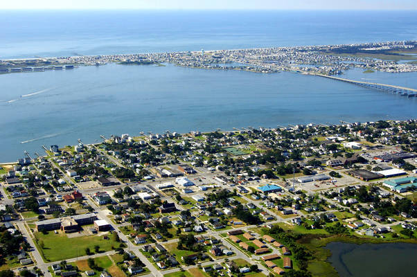 Morehead City
