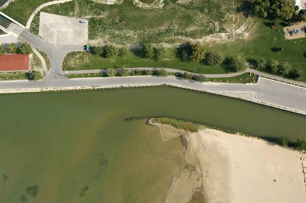 Belle River Inlet