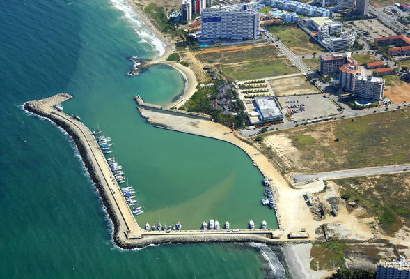 Hilton Margarita Marina