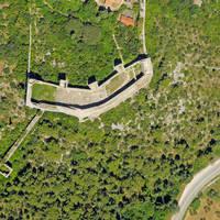 Mali Ston Koruna Fortress