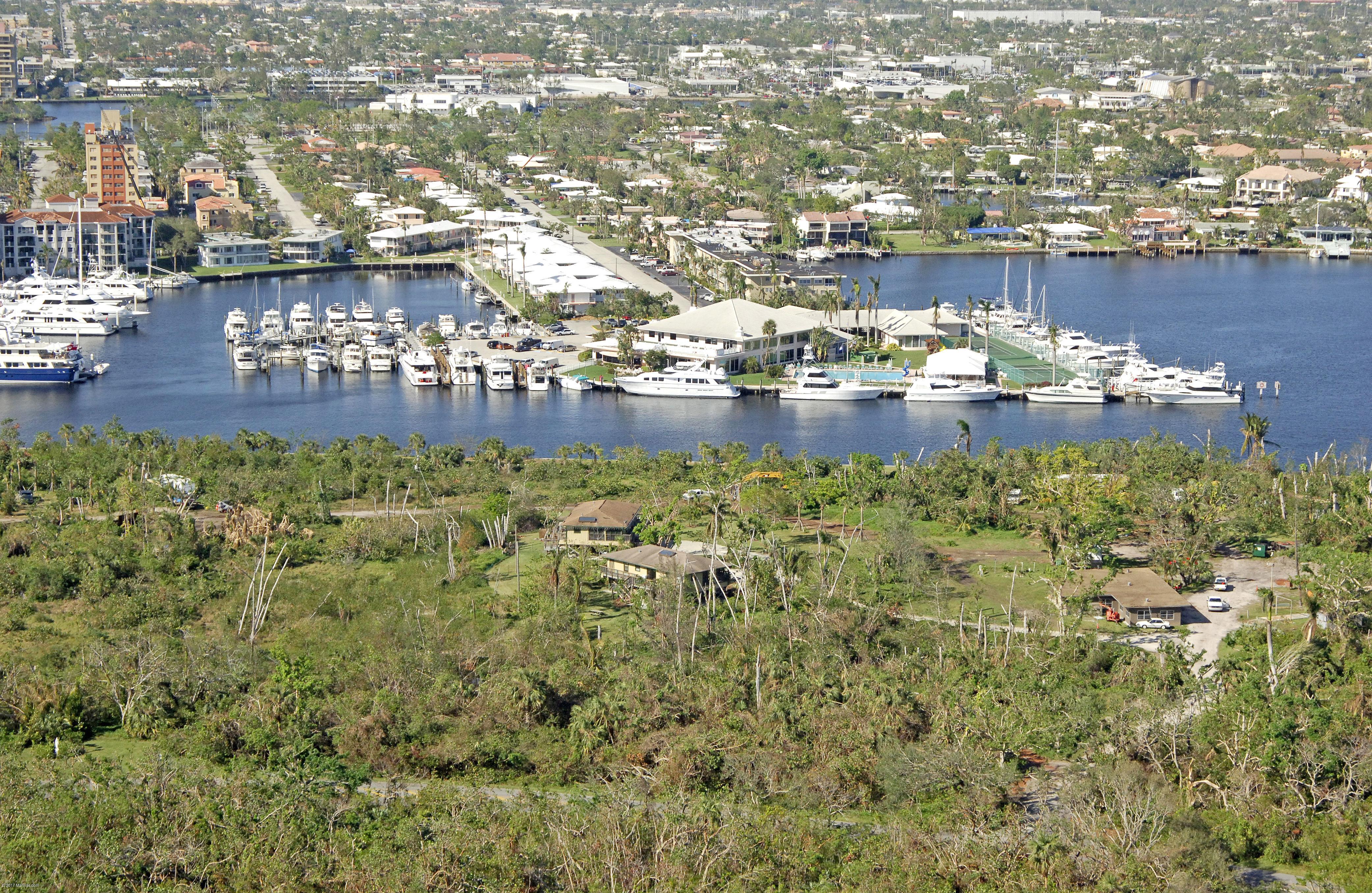 Coral Ridge Yacht Club In Fort Lauderdale Fl United