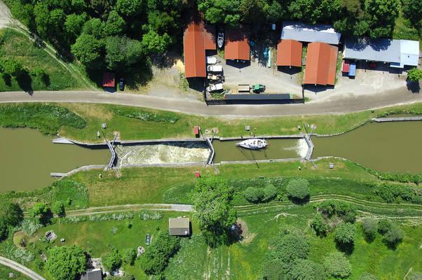 Nedre Carlsborgs Lock