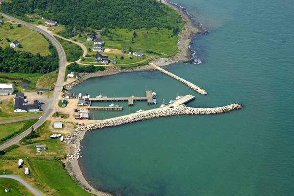 Parkers Cove Harbour