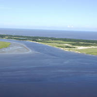 Jekyll Creek Inlet