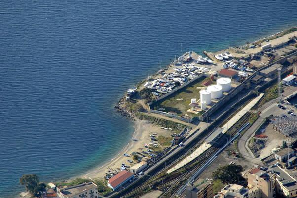 Reggio Di Calabria Marina