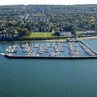 Royal Vancouver Yacht Club Jericho