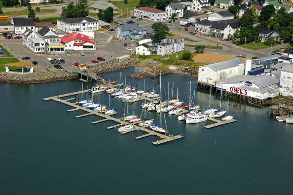 Royal Western Nova Scotia Yacht Club & Marina