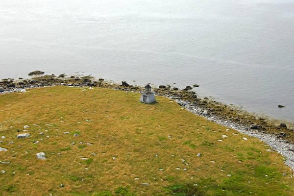 Stoddart Island Lighthouse