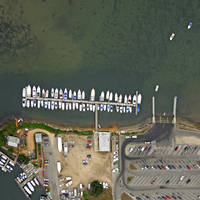 Waddy's Mago Point Marina