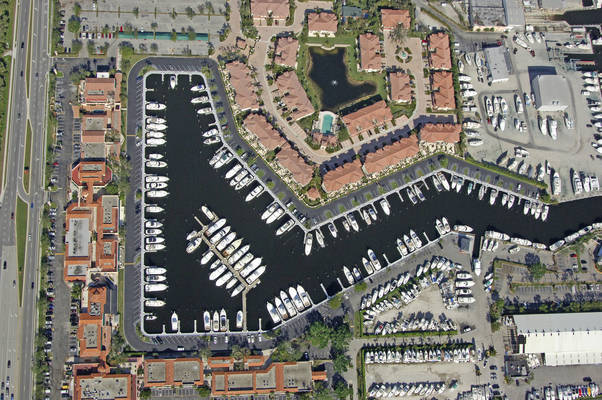 Soverel Harbour Marina