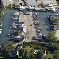 Swan Creek Harbor