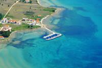 Aenona Harbour