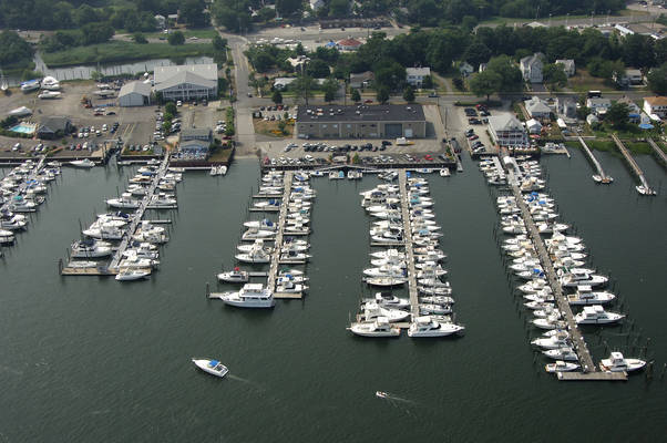 Housatonic Marina