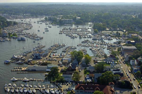 Eastport Yacht Center