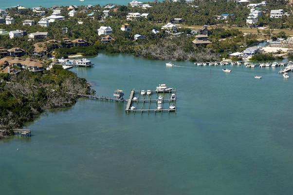 Safety Harbor Club: Upper Captiva