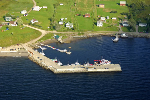 Tancook Island Harbour