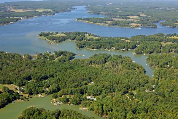 Moran Creek