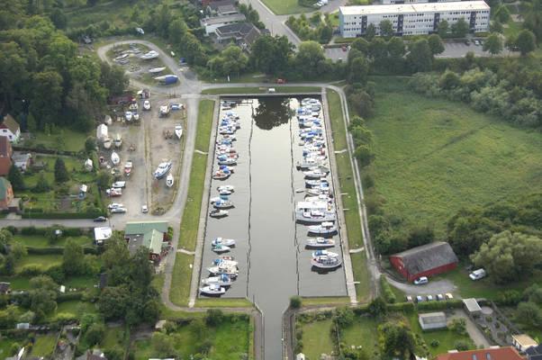 Odense Motorbådshavn