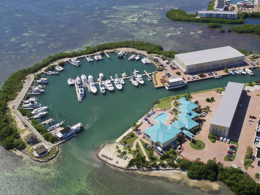 Key West Harbour Marina