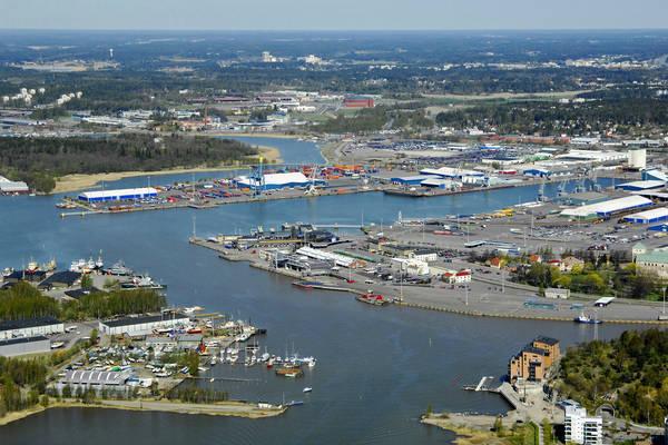 Turku Harbour
