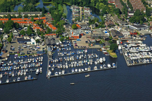 Wetterwille Yacht Harbour