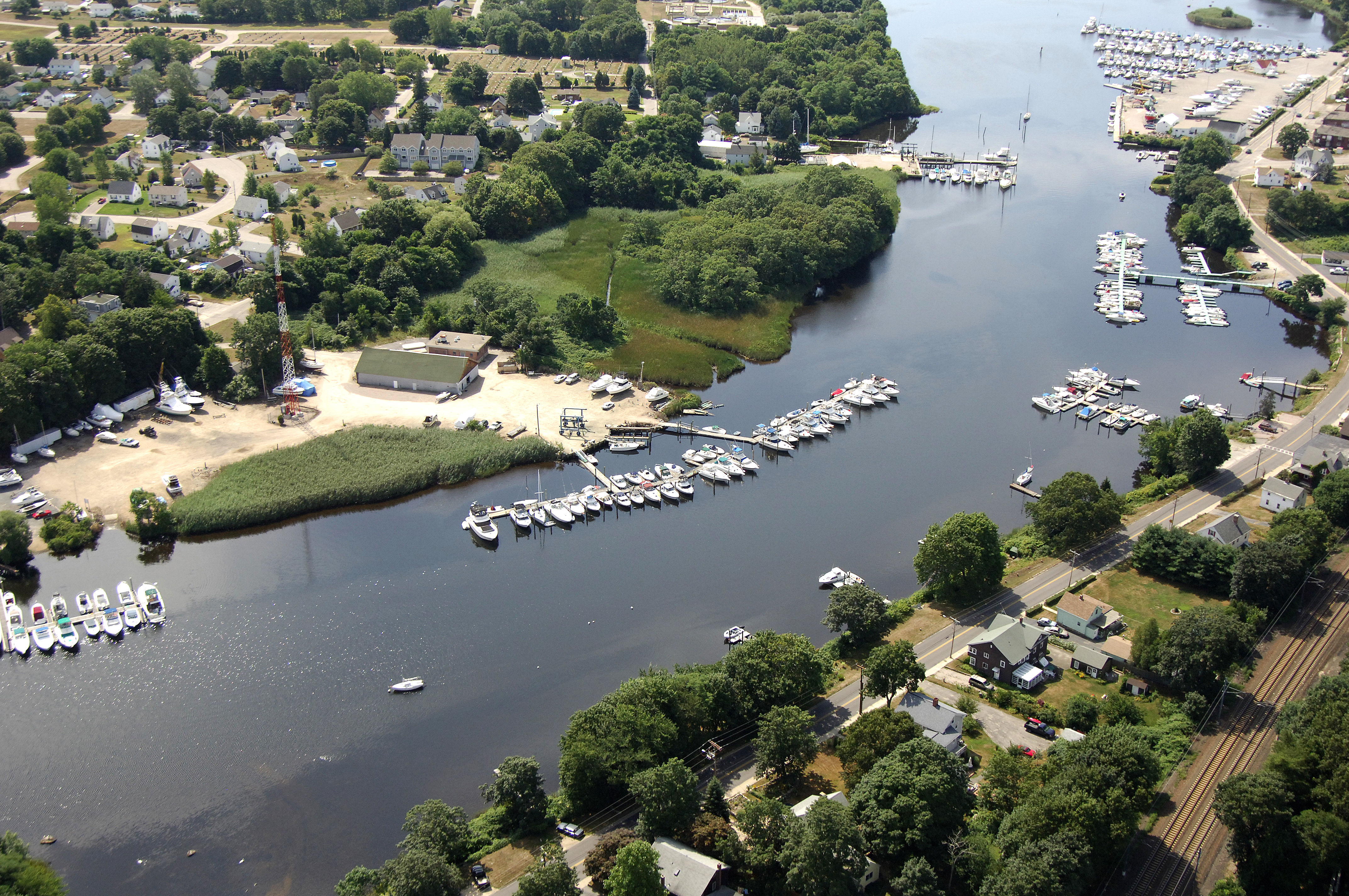 Westerly marina in westerly ri united states marina reviews westerly marina nvjuhfo Images