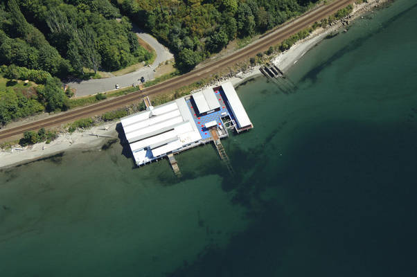 Norma Beach Boathouse