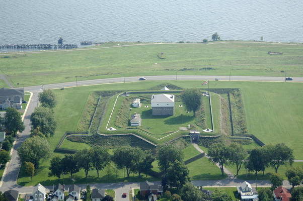 Fort Wellington