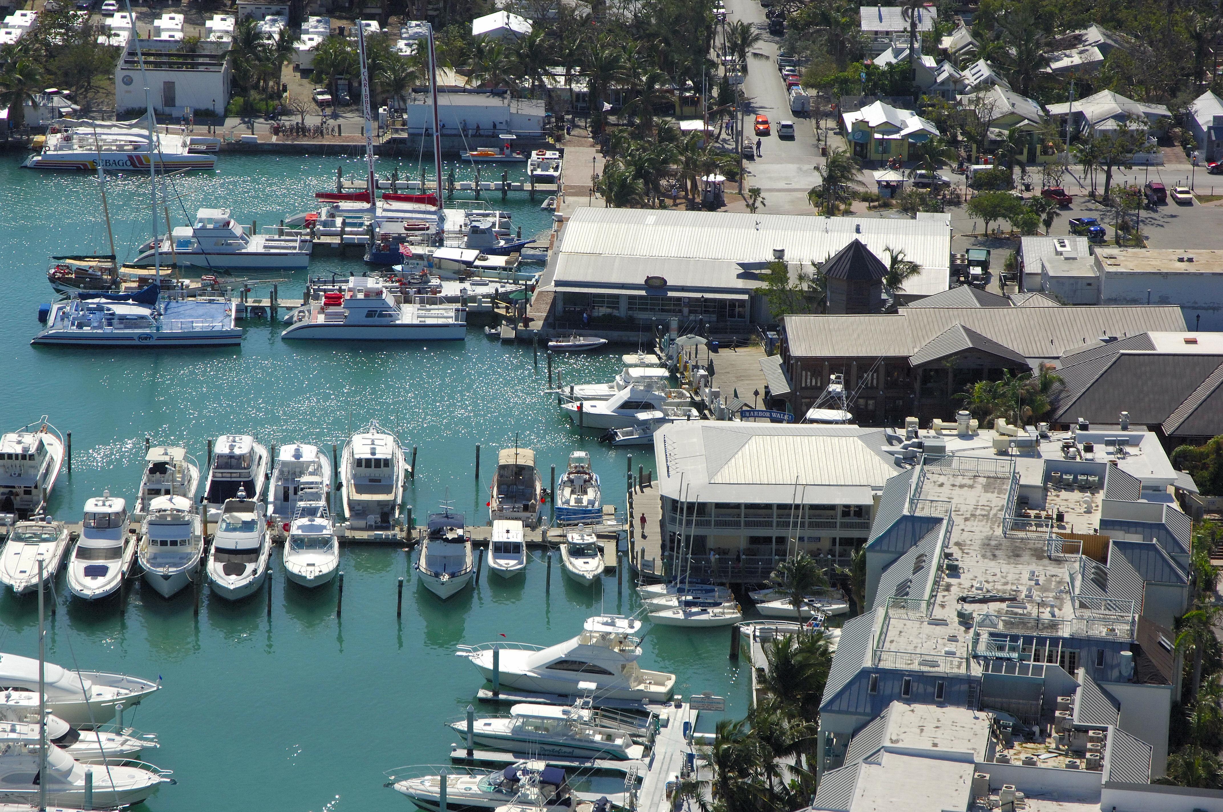 Commodore Restaurant Key West
