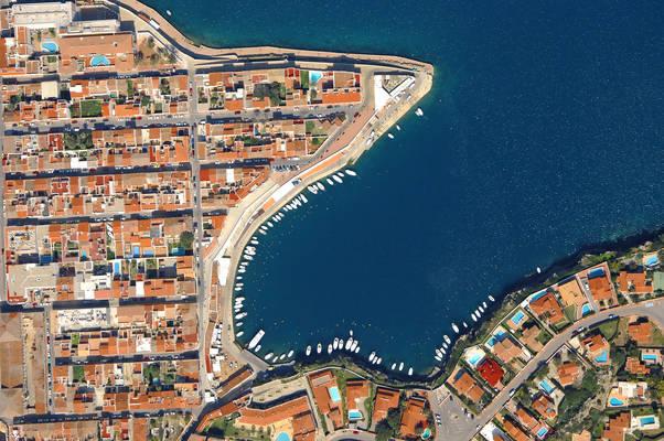 Cala Font Marina