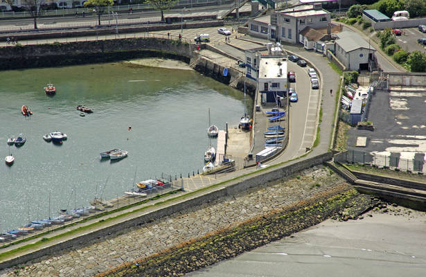 Dun Laoghaire Motor Yacht Club