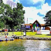 Young Harris Water Sports Marina