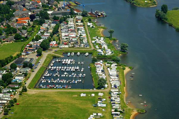 Heerewaarden Watersport Marina