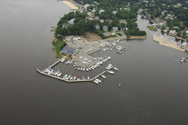 Toms River Yacht Club