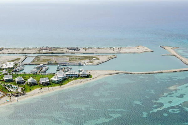 Old Bahama Bay Resort & Marina