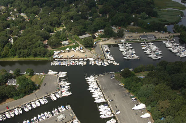 Offshore East Marina