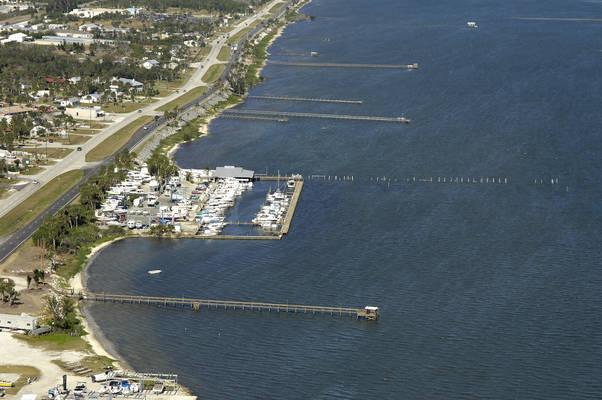 Sebastian River Marina & Boatyard