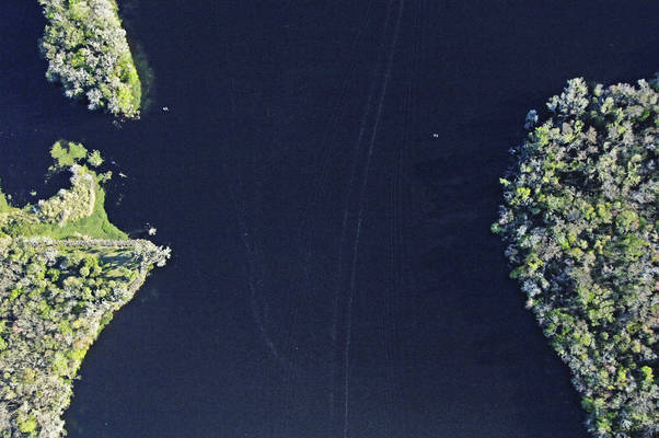 Lake Dexter North Inlet